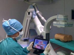 AR Training for Healthcare