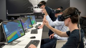 Training Professionals: Take Control of Your VR Content 17
