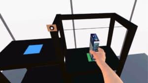 Virtual limbs change how you move and feel about your body in VR 6