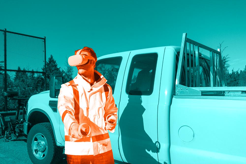 VR Training 2.0
