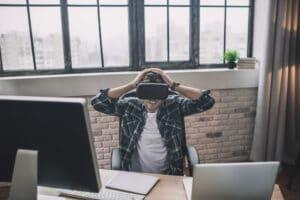 5 Reasons Some VR Training Programs Fail 1