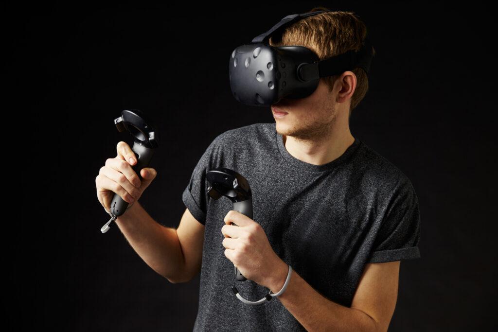 Use Case in VR
